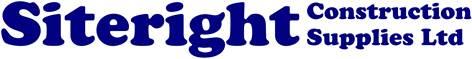 Siteright Construction Supplies Ltd
